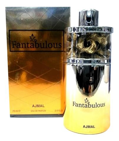 Купить Fantabulous: парфюмерная вода 75мл, Ajmal