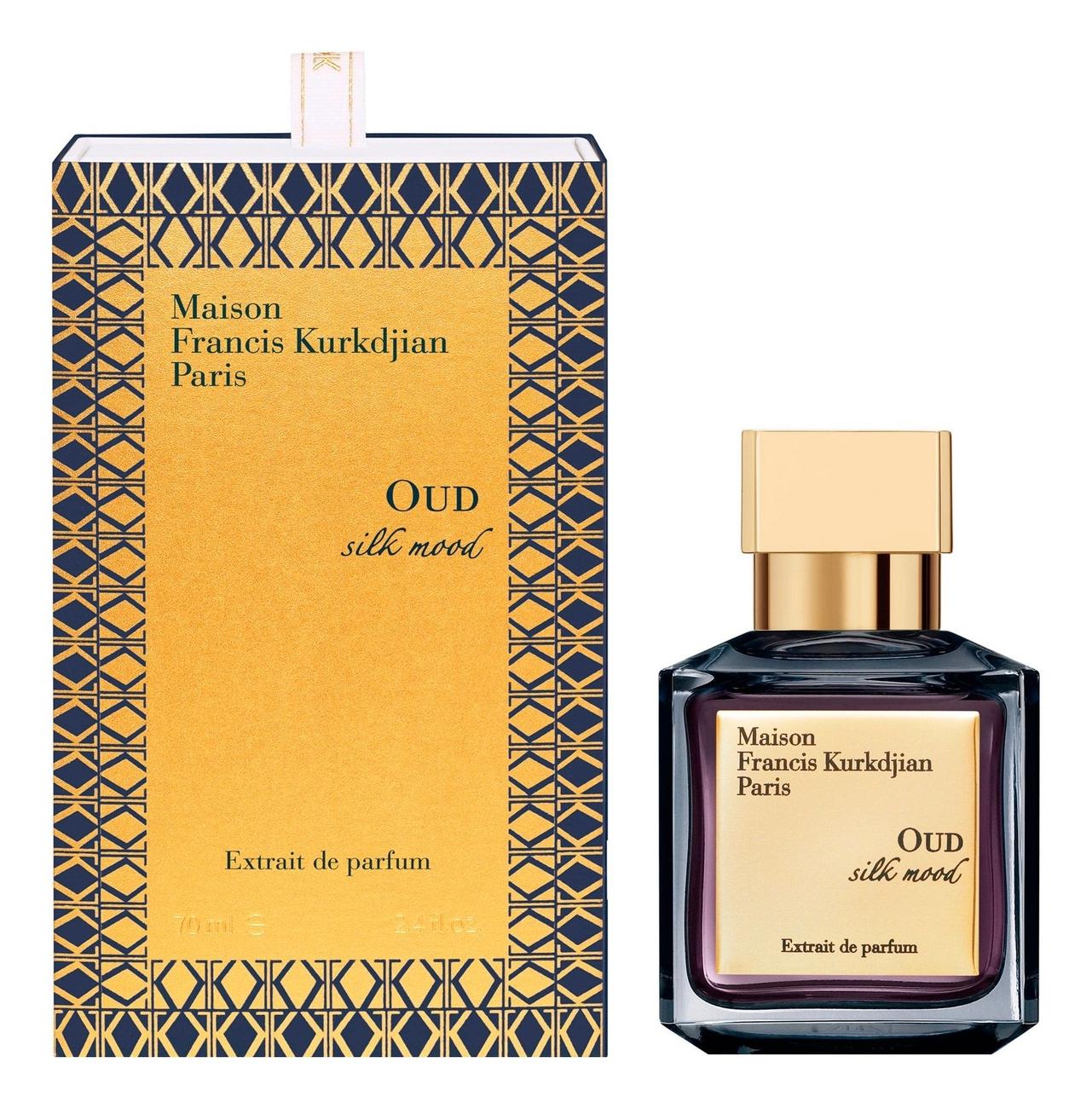 Francis Kurkdjian Oud Silk Mood: духи 70мл francis kurkdjian oud silk mood духи 70мл