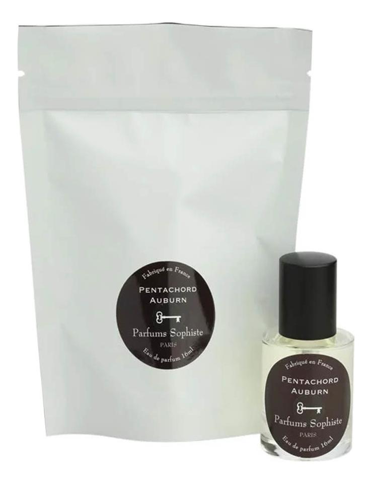 Parfums Sophiste Pentachord Auburn : парфюмерная вода 16мл фото