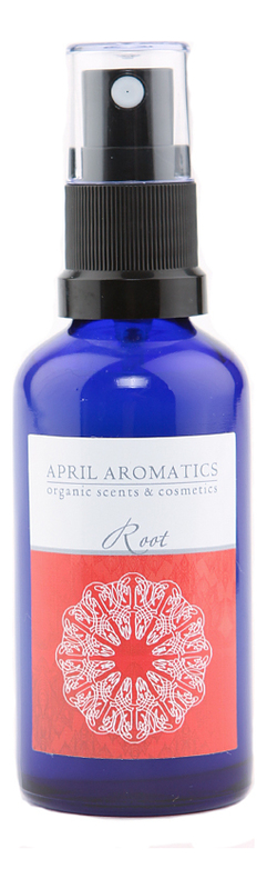 April Aromatics Root: спрей для тела 50мл april aromatics bohemian spice парфюмерная вода 30мл