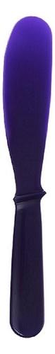 Купить Лопатка для размешивания маски средняя Spatula Middle: Purple, Anskin