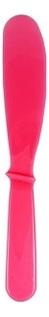 Купить Лопатка для размешивания маски средняя Spatula Middle: Red, Anskin