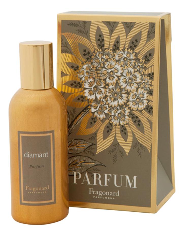 Купить Diamant: духи 30мл, Fragonard