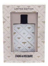 Zadig & Voltaire Tome 1 La Purete For Her Collector