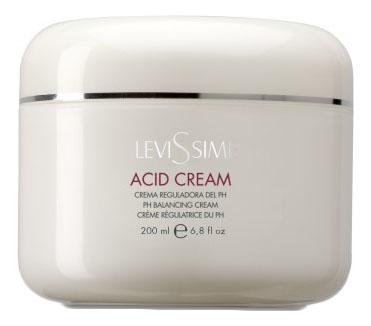 Купить Крем для ног с фруктовыми кислотами Aсid Cream 200мл, Levissime
