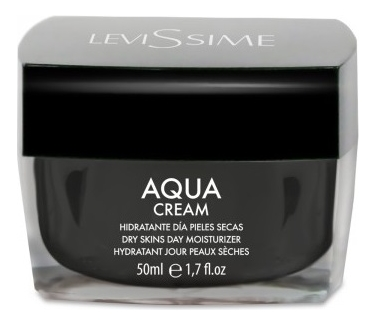 Дневной увлажняющий крем для лица Aqua Cream: Крем 50мл