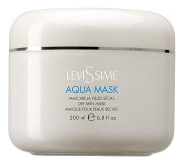 Увлажняющая маска для лица Aqua Mask 200мл bergamo маска трехэтапная для лица увлажняющая 3step aqua mask pack 8 мл