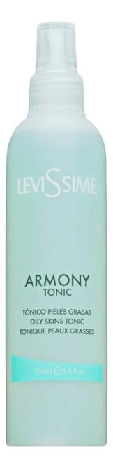 Фото - Балансирующий тоник для лица Armony Tonic: Тоник 250мл levissime крем кожи armony cream балансирующий для проблемной 50 мл