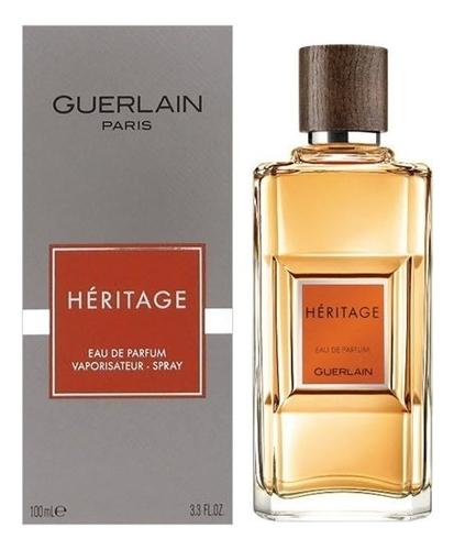 Heritage Eau De Parfum (современное издание): парфюмерная вода 100мл heritage eau de parfum современное издание парфюмерная вода 100мл