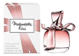 Nina Ricci Mademoiselle Ricci: парфюмерная вода 30мл nina ricci mademoiselle ricci парфюмерная вода 80мл тестер