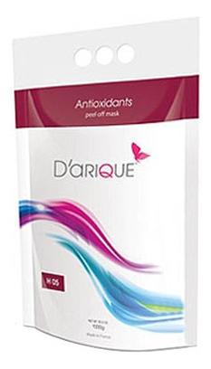 Фото - Омолаживающая маска для лица с антиоксидантами Antioxidants Peel Off Mask H05: Маска 500г маска пленка для лица с бриллиантовой пудрой diamond peel off mask 3 7г