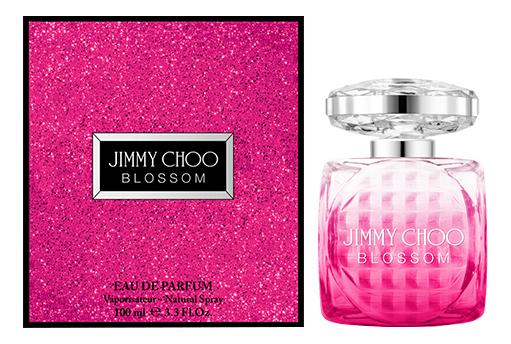 Купить Blossom: парфюмерная вода 100мл, Jimmy Choo
