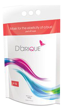 Darique Маска для упругости бюста Mask For The Elasticity Of a Bust Peel Off Mask H13 500г