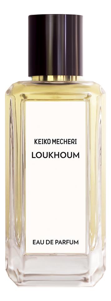 Купить Loukhoum: парфюмерная вода 50мл, Keiko Mecheri