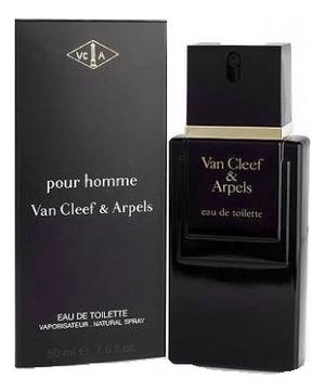 Купить Pour Homme: туалетная вода 50мл, Van Cleef & Arpels