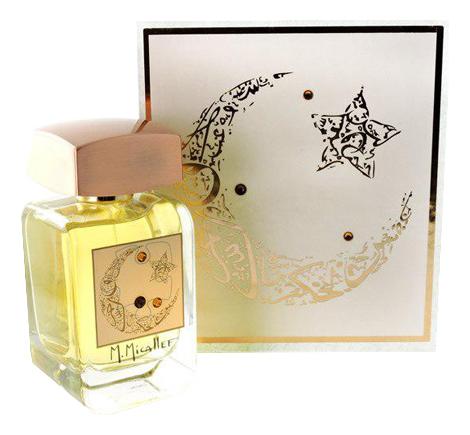 M. Micallef Ramadan Pour Femme: парфюмерная вода 100мл