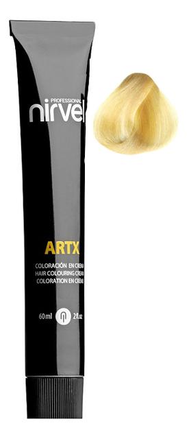 Краска для волос Color ARTX 60мл: P-03 Золотистый пастельный осветлитель самый щадящий осветлитель для волос