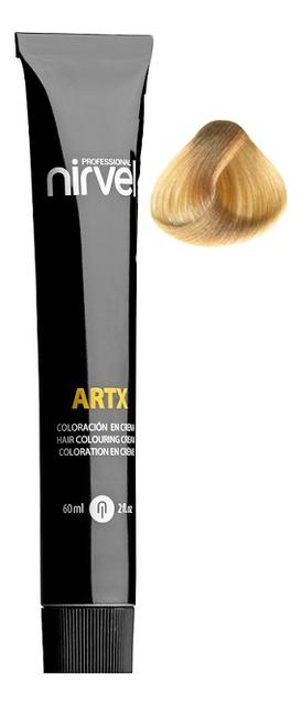 Краска для волос Color ARTX 60мл: P-07 Перламутровый пастельный осветлитель самый щадящий осветлитель для волос