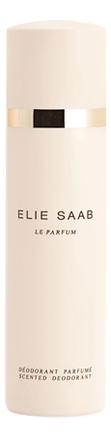 Elie Saab Le Parfum: дезодорант 100мл