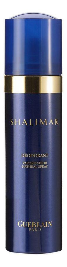 Guerlain Shalimar: дезодорант 100мл