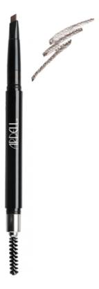 Водостойкий карандаш для бровей Mechanical Brow Pencil 0,2г: Dark Brown