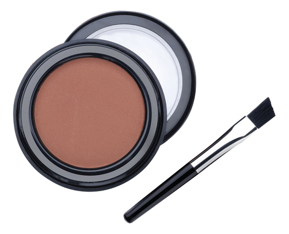 Пудра для бровей Brow Defining Powder 2,2г: Taupe пудра для бровей brow defining powder 2 2г с зеркалом soft taupe