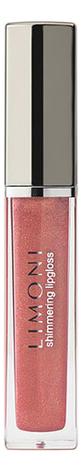 Блеск для губ Shimmering Gloss 7,5мл: No 24 блеск для губ shimmering gloss 7 5мл no 25