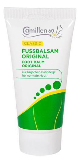 Бальзам для ног универсальный Classic Fussbalsam Original: Бальзам 100мл недорого
