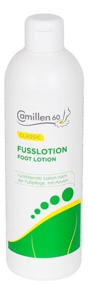 Купить Лосьон для стоп Classic Fusslotion: Лосьон 500мл, Camillen 60