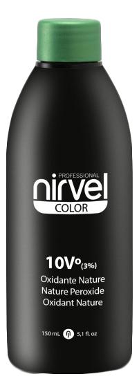 Купить Оксидант кремовый Color Oxidante Nature 10V 3%: Оксидант 150мл, Nirvel Professional