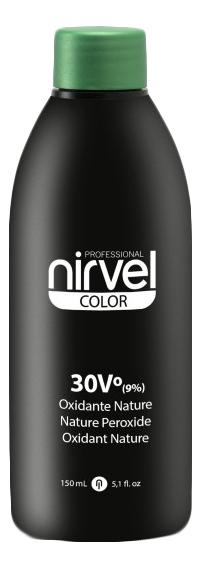 Купить Оксидант кремовый Color Oxidante Nature 30V 9%: Оксидант 150мл, Nirvel Professional