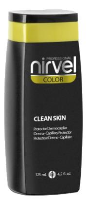Купить Крем для защиты кожи головы при окрашивании волос Color Clean Skin 125мл, Nirvel Professional
