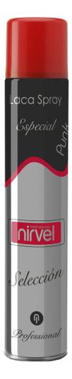 Купить Лак для волос экстрасильной фиксации FX Hair Spray Punk 400мл, Nirvel Professional