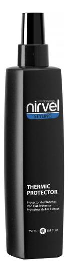Термозащитный спрей для волос Styling Thermic Protector 250мл