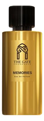 Memories: парфюмерная вода 100мл тестер недорого