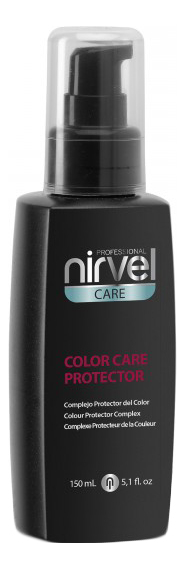 Флюид для защиты цвета окрашенных волос Care Color Protector 150мл