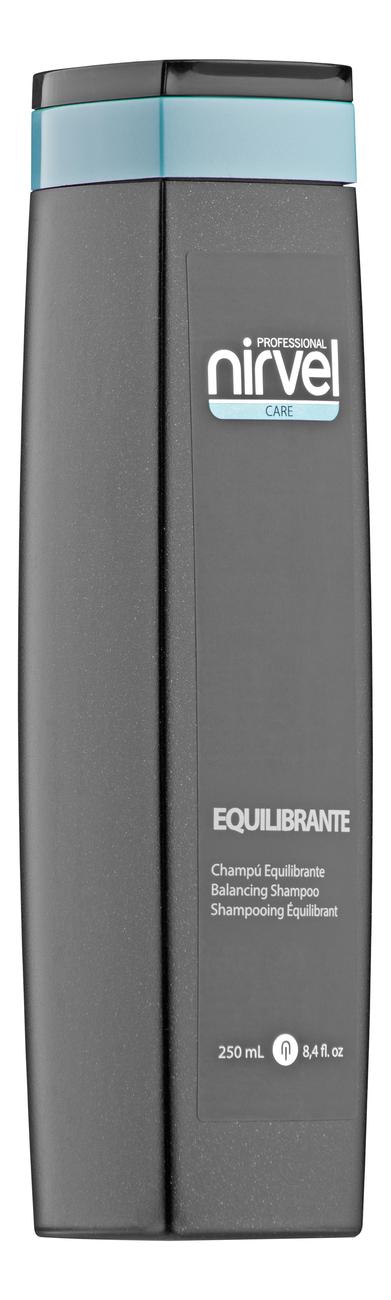 Шампунь для чувствительной кожи головы Care Equilibrante: Шампунь 250мл недорого