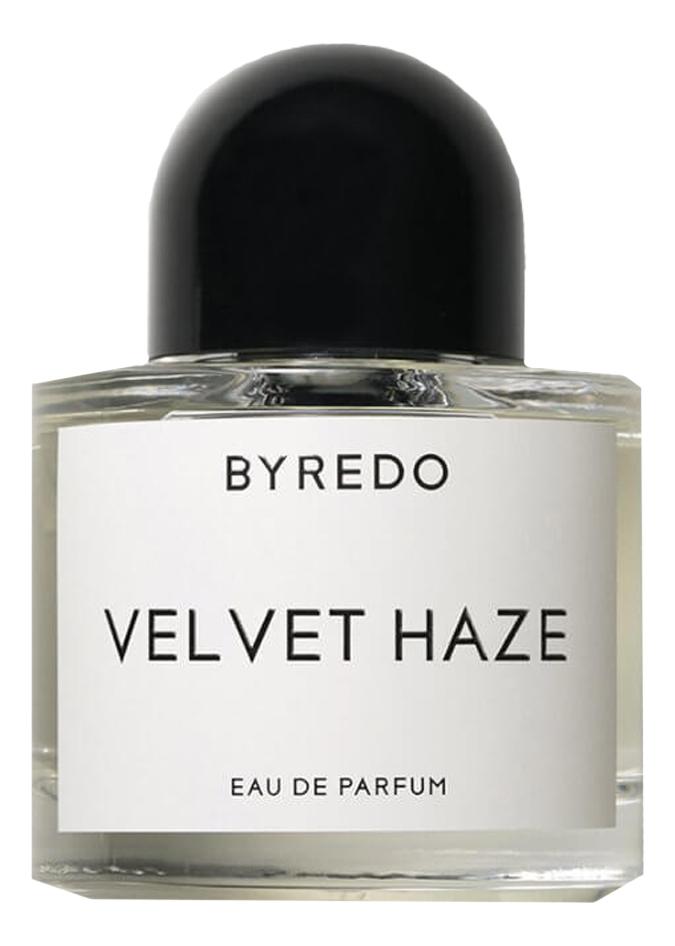 Byredo Velvet Haze: парфюмерная вода 2мл фото