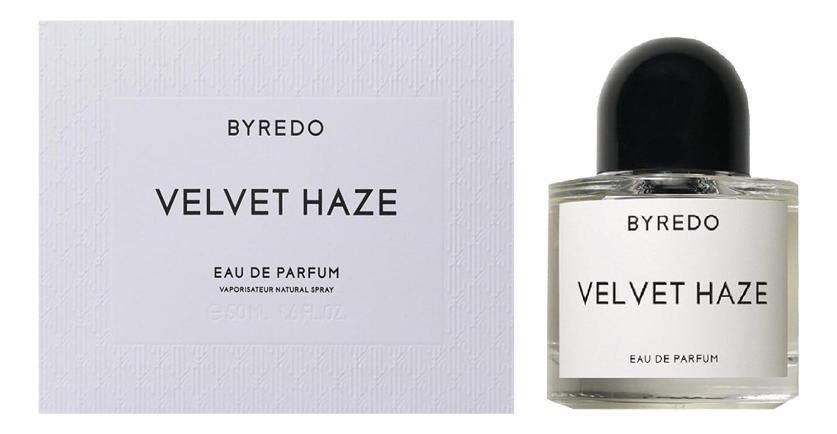 Купить Byredo Velvet Haze: парфюмерная вода 50мл