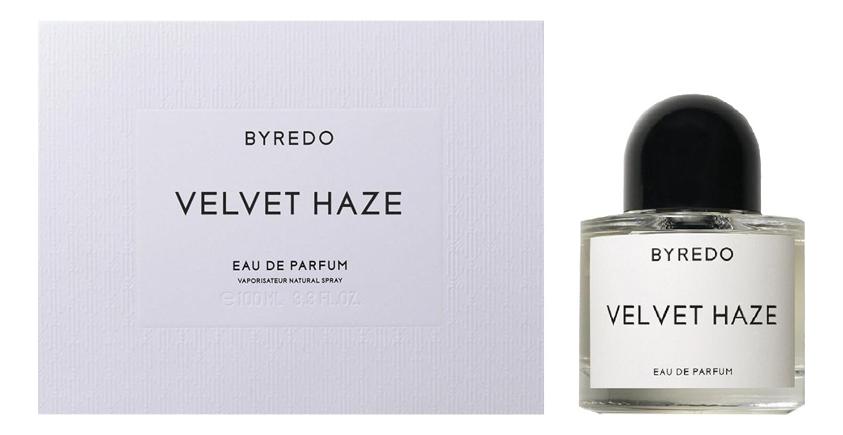 Купить Byredo Velvet Haze: парфюмерная вода 100мл