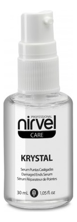 Сыворотка для восстановления кончиков волос Care Krystal Serum 30мл фото