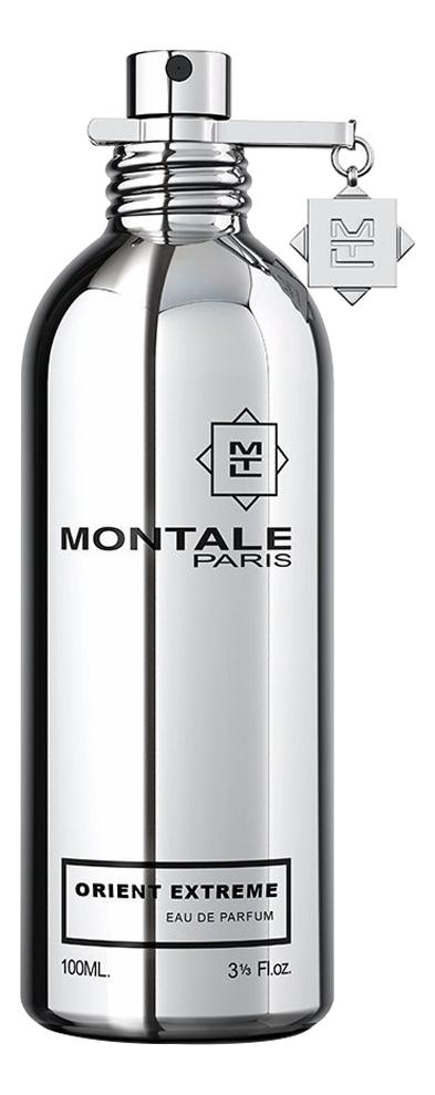 Фото - Montale Orient Extreme: парфюмерная вода 100мл тестер montale aqua gold парфюмерная вода 100мл тестер