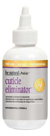 Средство для размягчения и удаления кутикулы Cuticle Eliminator: Крем 118мл недорого