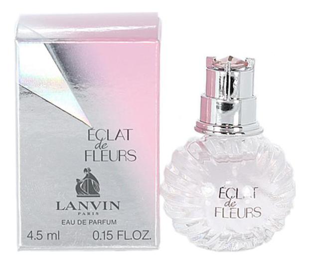 Eclat de Fleurs: парфюмерная вода 4,5мл fleurs de gardenia парфюмерная вода 75мл