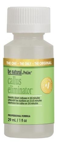 Средство для размягчения и удаления натоптышей Callus Eliminator: Крем 29мл фото