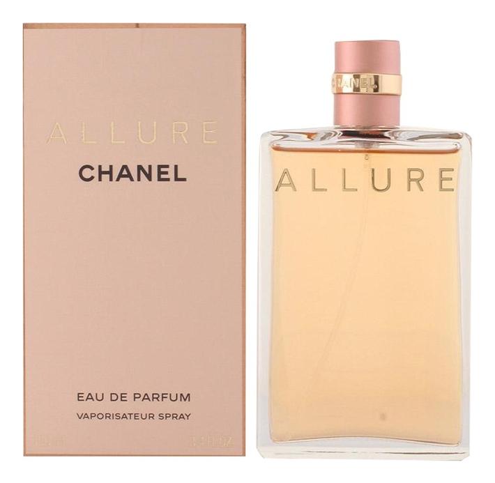 Chanel Allure Eau De Parfum: парфюмерная вода 100мл парфюмерная вода chanel allure