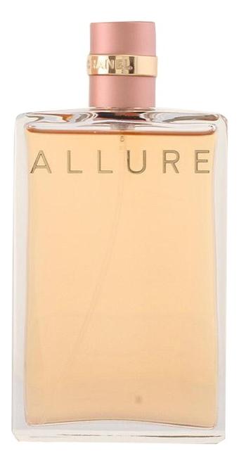 Chanel Allure Eau De Parfum: парфюмерная вода 100мл тестер парфюмерная вода chanel allure