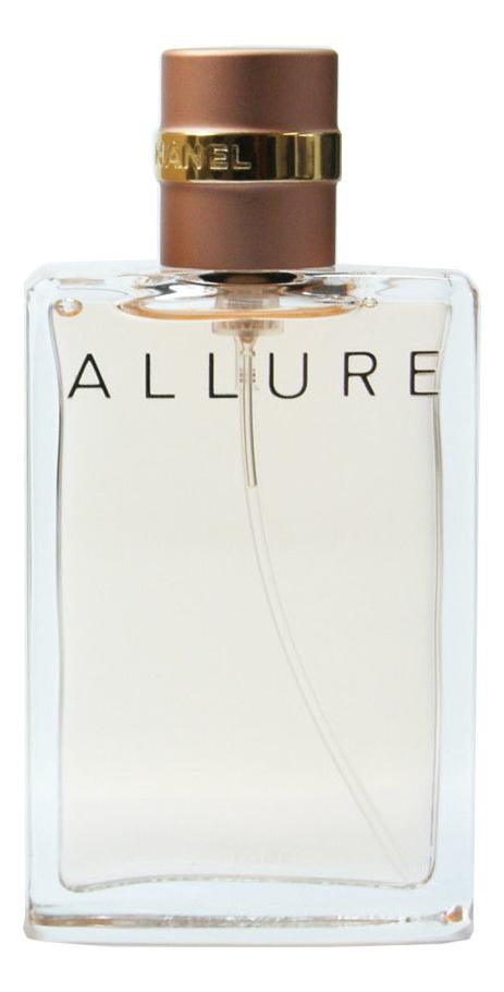 Chanel Allure Eau De Parfum: парфюмерная вода 35мл тестер парфюмерная вода chanel allure