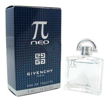 Купить Pi Neo: туалетная вода 4мл, Givenchy