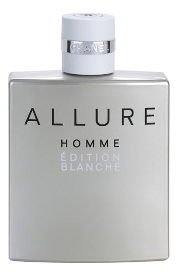 Chanel Allure Homme Edition Blanche Eau De Parfum: парфюмерная вода 150мл тестер парфюмерная вода chanel allure